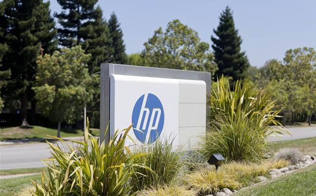 HP sees revenue dip despite record demand