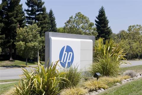 HP sees revenue dip despite record demand