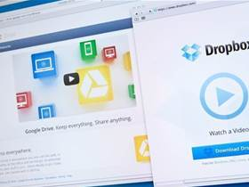 Dropbox to add Google G Suite integration