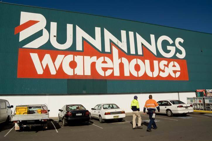 Bunnings weaponises analytics for assault on banks, appliance retailers