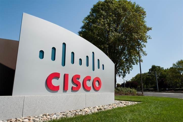 Cisco works with Amazon to help businesses run apps in the cloud