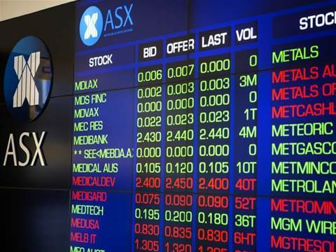 ASX's big PaaS push quickly taking shape