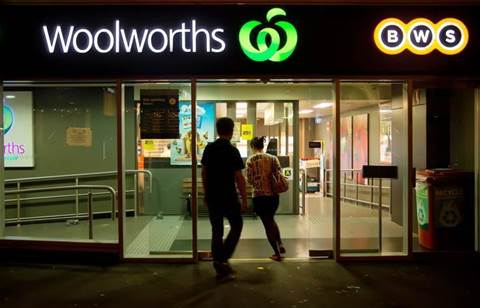 Woolworths reveals its online delivery battle plan ahead of lockdown
