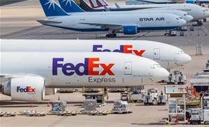 FedEx misses delivery of Huawei package to US; China paper says retaliation threatened