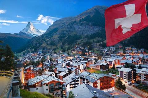 Switzerland files criminal complaint over Crypto spying scandal