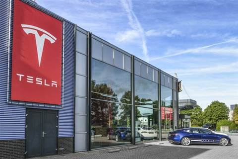 Tesla sues former employees for allegedly stealing data, Autopilot source code
