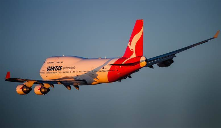 Qantas Loyalty scores new CIO from Fox Sports