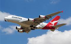 Dicker Data now offers Qantas points to resellers