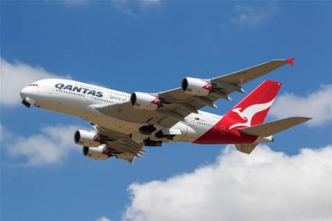 Dicker Data now exclusive IT distie offering Qantas points to partners