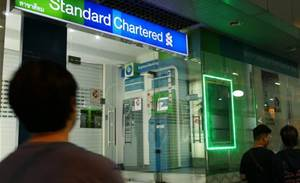 Stay off Zoom, Google Hangouts, Standard Chartered chief tells staff