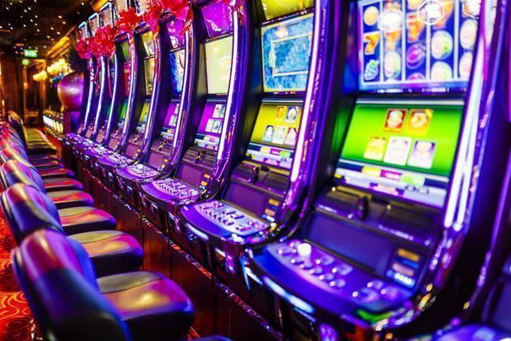 Blow up the pokies? NSW wants an app for that