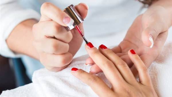 Is Your Nail Salon Making You Sick?