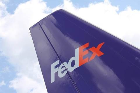Huawei reviewing FedEx relationship