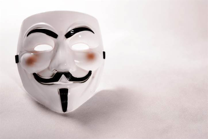 Spokesman for hacker group Anonymous arrested in Texas