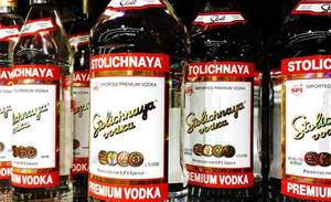 Legalise online alcohol sales to help Russians self-isolating amid coronavirus - top banker