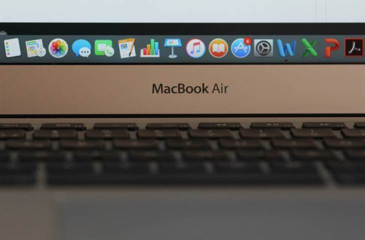 Apple pens date for expected Mac updates