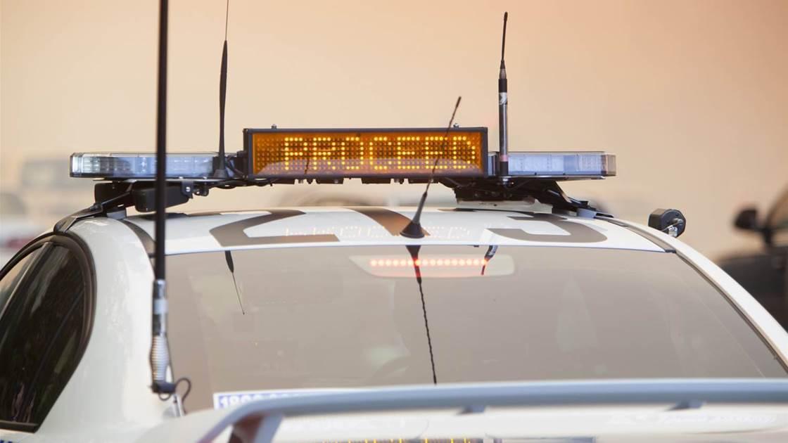 Blow-ins Beware: The Cops Aren't Mucking Around