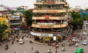 Vietnam detains 380 Chinese people in illegal online gambling bust