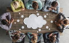 Public Cloud set for another bumper year in 2021