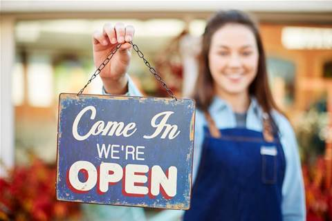 Polishing your small business's image