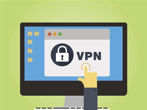 Dicker Data adds VPN vendor Tosibox