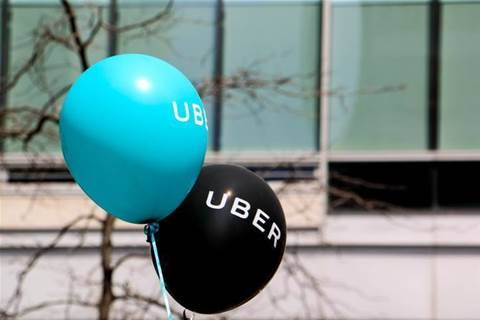 Uber IPO proposals value company at $120 billlion