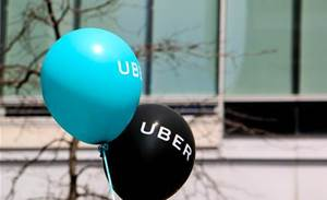 Uber makes confidential filing for long-awaited IPO
