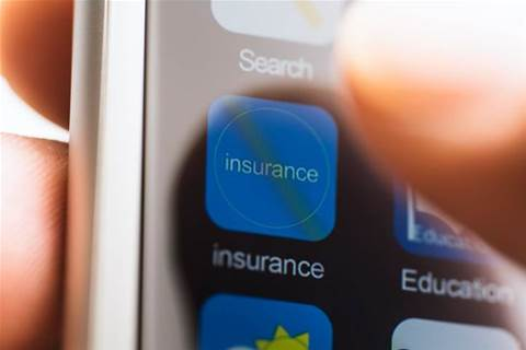 Big opportunity for insurance fintech startups