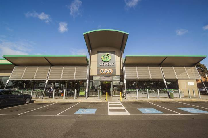 Woolworths to run its retail sites on NBN fibre