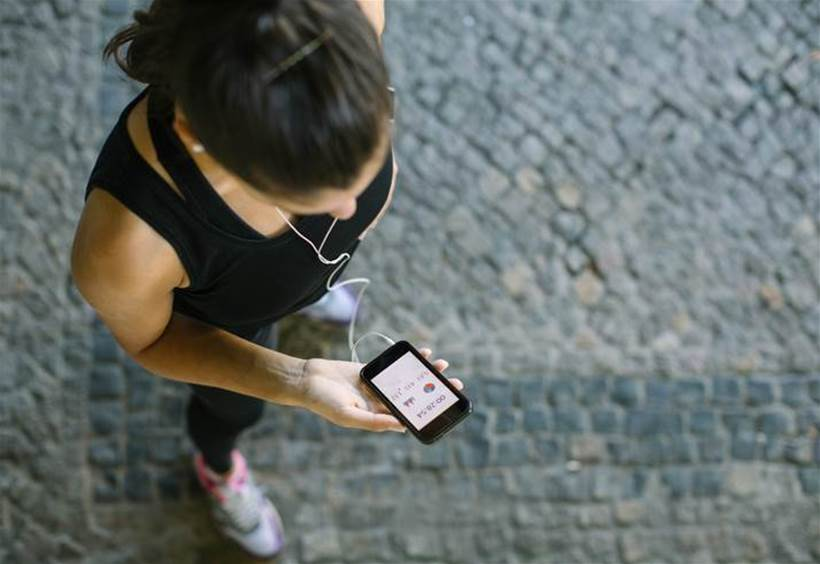 How smartphones may help reduce sports injuries