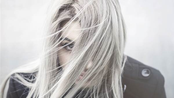 Is stress turning your hair grey?