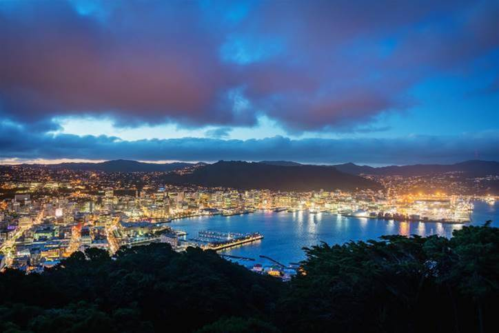 Wellington accelerator looking for Aussie talent