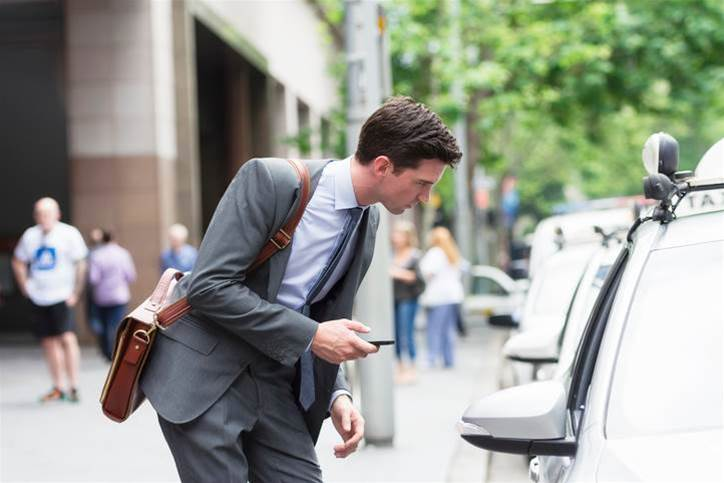 Cabcharge taps Google Pay for eTickets to ride on Android mobiles