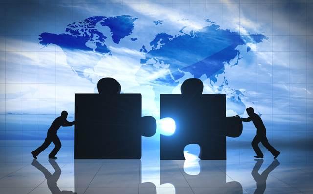 Synnex, Tech Data merge to create US$57B distribution titan