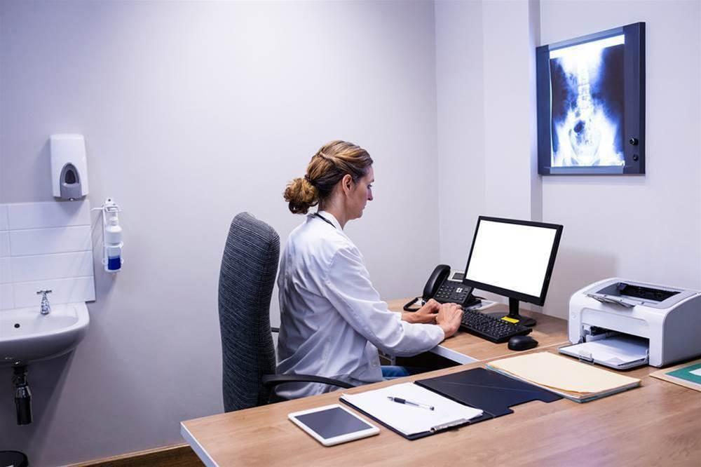 Prescribed printers treat doctors well