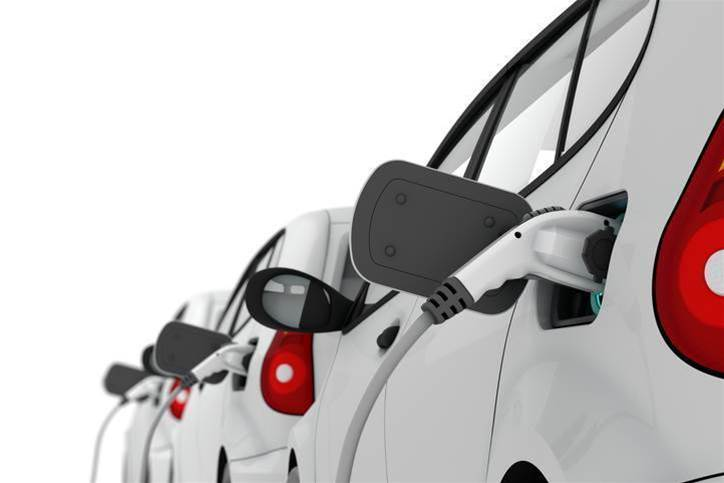 How are we all going to charge our electric cars?