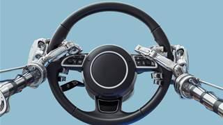 Autonomous vehicles face 700 legal hurdles