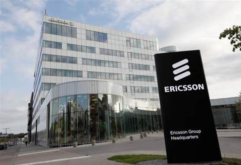 Swedish gearmaker Ericsson increases 5G forecasts