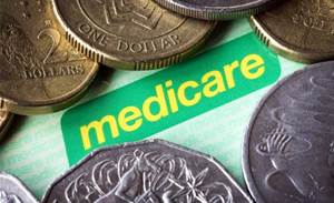 Medicare Easyclaim payments put back to market