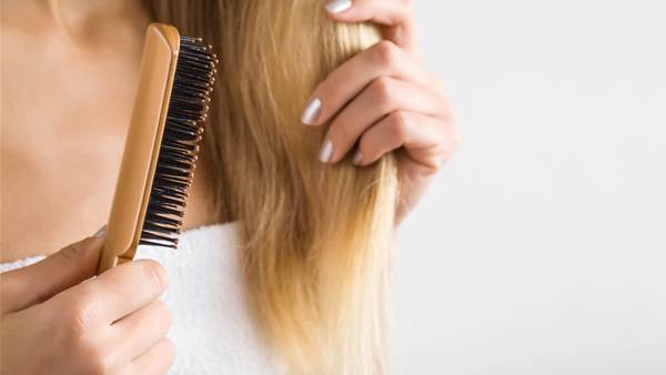 Can probiotics help with hair loss?