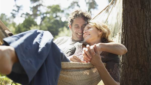 The easiest way to fix a relationship rut