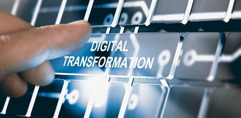 Small business guide to digital transformation