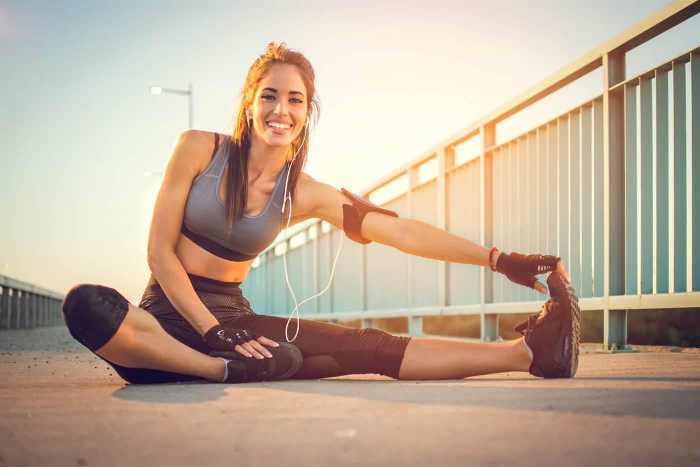 Increase your mobility with these 5 stretches for cyclists