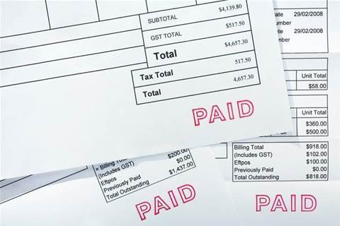 MYOB adds Bpay to invoices