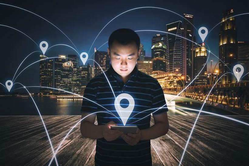 Keeping an eye on Singapore, a huge monitoring challenge