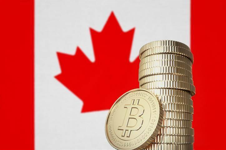 Canada mulls setting rules for crypto platforms
