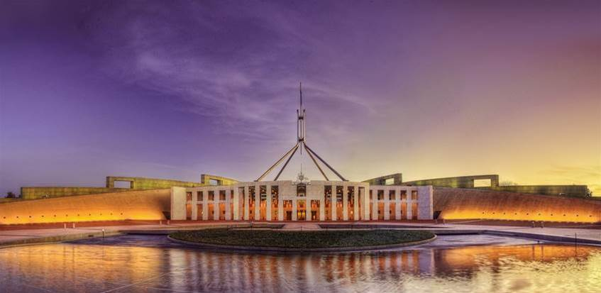 After data scandals, Australia faces an election under heavy profiling