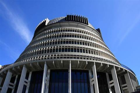 New Zealand Treasury says 'deliberately hacked' after budget details leak