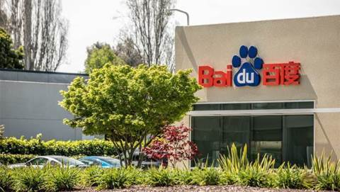 China tech giant Baidu partners with Geely, Toyota in self-driving push