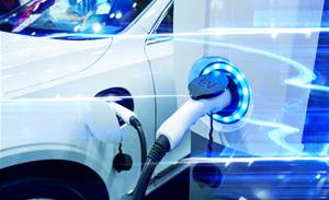 How energy sector can prepare for rise in electric vehicles: JP Morgan